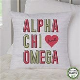 Alpha Chi Omega Personalized 14