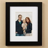 Photo Memories Personalized Framed Print - 8x10 - 19607-8x10