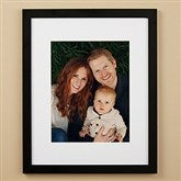 Photo Memories Personalized Framed Print - 16x20 - 19607-16x20
