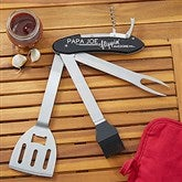 You're Flippin' Awesome Personalized BBQ Multi-Tool - 19988