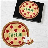 Pizza Personalized 26 Pc Puzzle - 20266-26