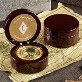 Executive Series Engraved Navigator Compass - 20328