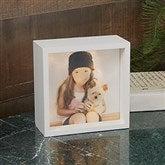 Personalized Pet Photo LED Light Shadow Box- 6