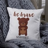 Woodland Adventure Bear Personalized 14