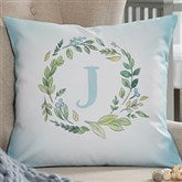 Woodland Initial Personalized 18
