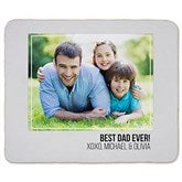 Photo Collage Personalized 50x60 Sherpa Blanket For Him - 21050-S