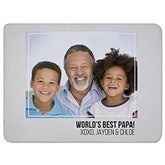 Photo Collage Personalized 60x80 Sherpa Blanket For Him - 21050-SL