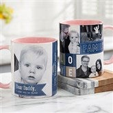 Dear... Personalized Coffee Mug 11 oz.- Pink - 21267-P