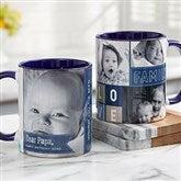 Dear... Personalized Coffee Mug 11 oz.- Blue - 21267-BL