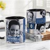 Dear... Personalized Coffee Mug 11 oz.- Black - 21267-B