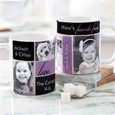 My Favorite Faces For Her Photo Coffee Mug 11 oz.- White - 21370-S