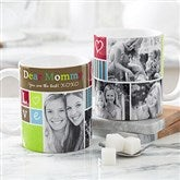Photo Fun Personalized Coffee Mug 11 oz.- White - 21372-W