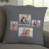 For Her 4 Photo Collage Personalized 18