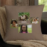 For Him 4 Photo Collage Personalized 18