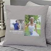Wedding 2 Photo Collage Personalized 18