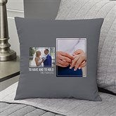 Wedding 2 Photo Collage Personalized 14