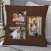 Wedding 3 Photo Collage Personalized 18