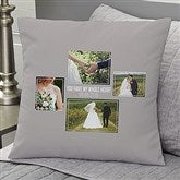 Wedding 4  Photo Collage Personalized 18