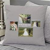 Wedding 4  Photo Collage Personalized 18