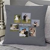 Wedding 6  Photo Collage Personalized 18