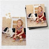 Personalized 252 Pc Pet Photo Puzzle - Vertical - 21766-252V