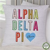 Alpha Delta Pi Personalized 18
