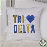Delta Delta Delta Personalized 14