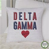 Delta Gamma Personalized 14