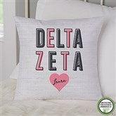Delta Zeta Personalized 14