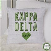 Kappa Delta Personalized 14