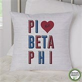 Pi Beta Phi Personalized 14