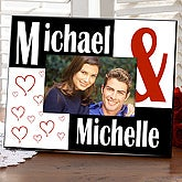 You & Me Personalized Frame - 2311