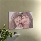 Photo Sentiments Canvas - 12