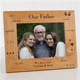 What You Mean To Me Personalized Frame- 5 x 7 - 2580-M