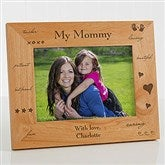 What You Mean To Me Personalized Frame- 5 x 7 - 2598-M