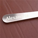 Personalized Name Letter Opener - 2625-N