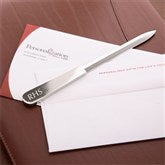 Personalized Monogram Letter Opener - 2625-M