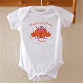 Pumpkin Princess Baby Bodysuit - 2875-BB