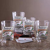 Rocks Glass Set - 3255D-R