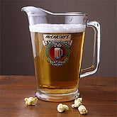 Neighborhood Pub Pitcher - 3256D-P