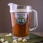 Irish Pub Pitcher - 3258D-P