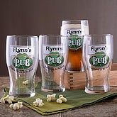 Lager Glass Set - 3258D-M
