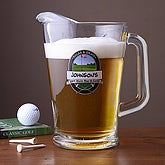 19th Hole Pitcher - 3259D-P
