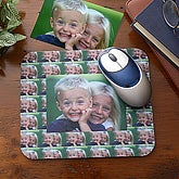 Photo Collage Personalized Mouse Pad - 3306