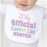 Official Egg Hunter© - Infant Bib - 3445-B