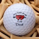 Loving Hearts Golf Ball Set - Non Branded - 3454-B