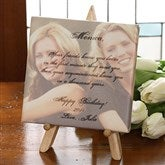 Friendship Sentiments Personalized Canvas - 3474