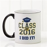 Cheers to the Graduate© Coffee Mug - 3833-C