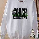 Adult Sweatshirt - 4223S