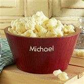 Old-Fashioned Popcorn Bowl - Small - 4242-S